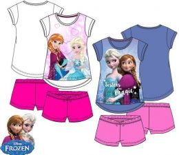 Disney set 2P 4-8 ani