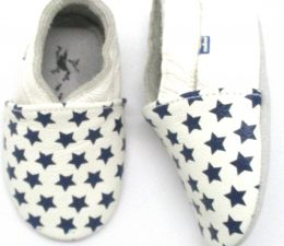 Stabifoot Baby Shoes 3006 WHITE