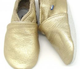 Stabifoot Baby Soft 3000 GOLD