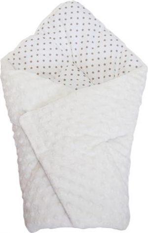 sac de dormit alb