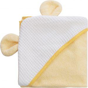 prosop cu capison bubaba galben