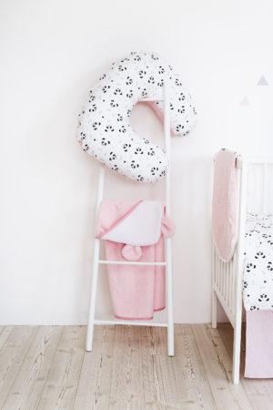 perna alaptare bubaba pink pandas